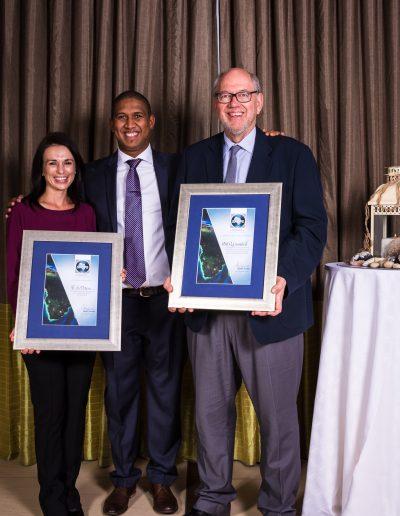 SACPS Award winners 2017
